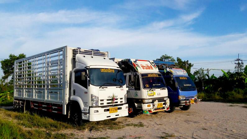 รถรับจ้างชลบุรี